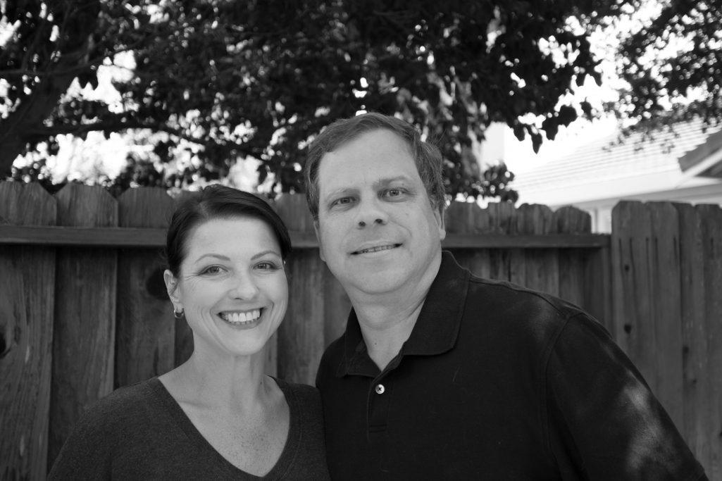 New3DVision's Elizabeth and Kevin Denton