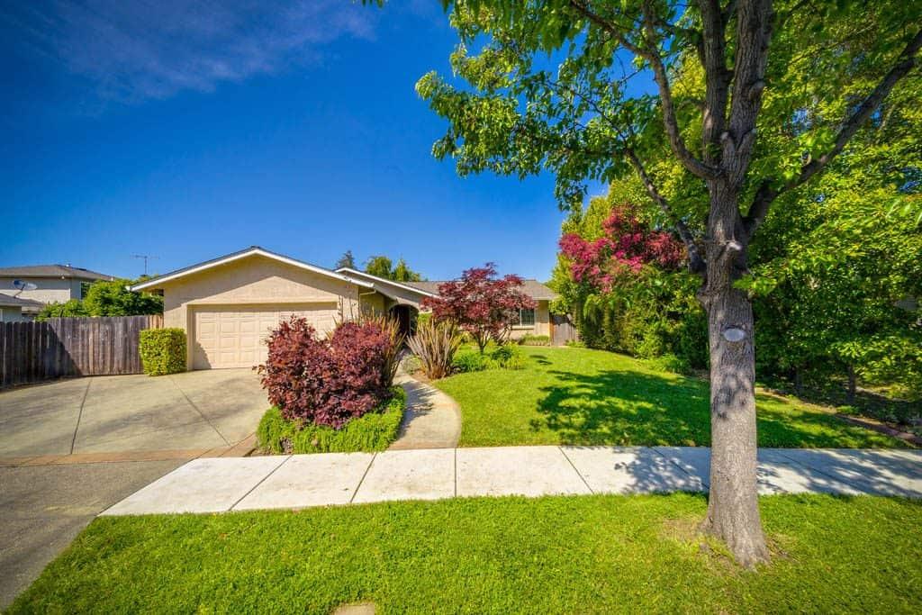 4444 Springwood Drive, Napa, CA